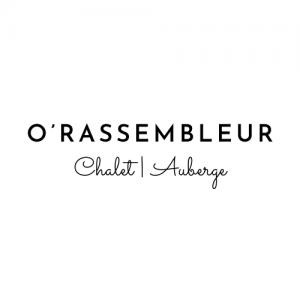 Logo O'RASSEMBLEUR