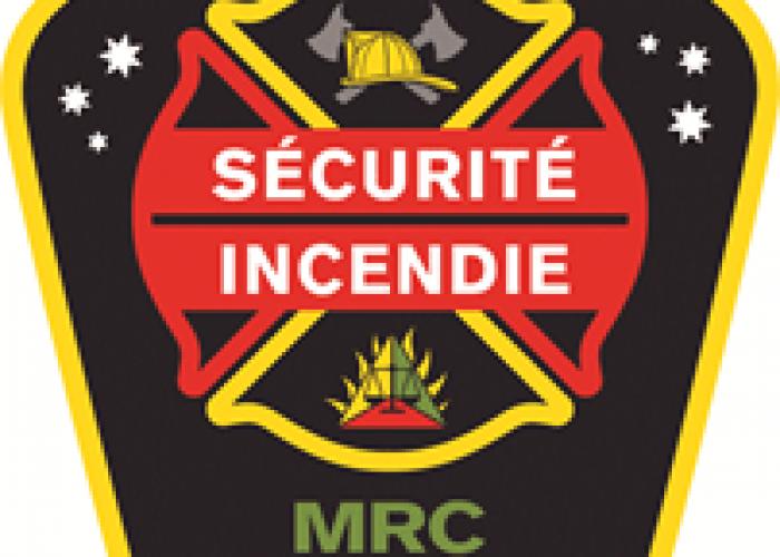 Logo sécurité incendie