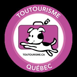 Toutourisme Québec PNG