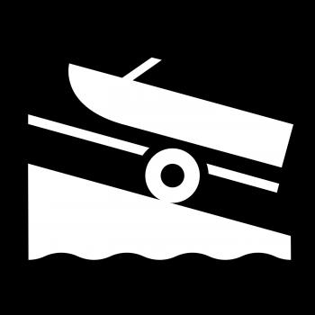 Descente de bateau