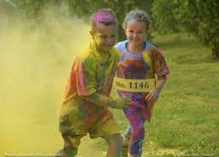 courses couleur