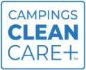 logo Clean clear